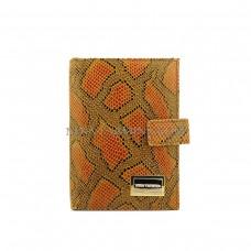 Обложка на паспорт и авто документы NF 9320-181