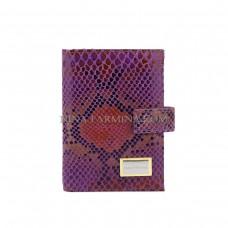 Обложка на паспорт и авто документы NF 9320-182