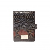 Обложка на паспорт и авто документы NF 9320-189