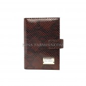 Обложка на паспорт и авто документы NF 9320-201