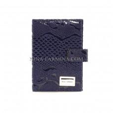 Обложка на паспорт и авто документы NF 9320-076