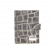 Обложка на паспорт и авто документы NF 9320-102