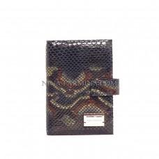 Обложка на паспорт и авто документы NF 9320-122