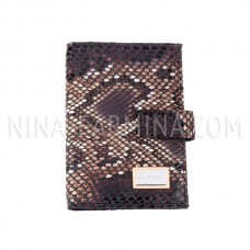 Обложка на паспорт и авто документы NF 9320-040