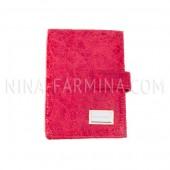 Обложка на паспорт и  авто документы NF 9320-072