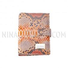 Обложка на паспорт и авто документы NF 9320-110