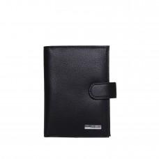 Обложка на паспорт матовая Farmina 305 M Black