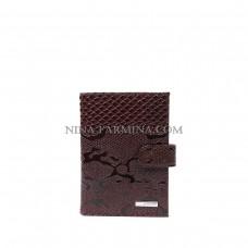 Обложка на паспорт F 095 M 15