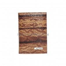 Обложка на паспорт NF 9286 wheat