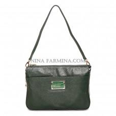 Клатч MJ 78808 Green