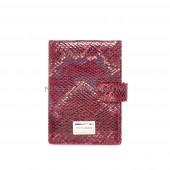 Обложка на паспорт и авто документы NF 9320-172