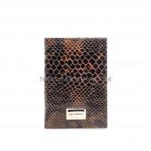 Обложка на паспорт NF 9286-198