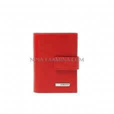 Визитница Farmina 1028 1M red