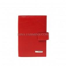 Авто документы Farmina 9320 1M red