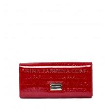 Кошелёк NF 9281# - 026 Red