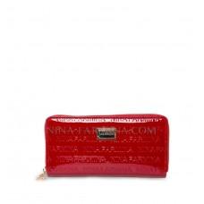 Кошелёк NF 9285#-026 Red