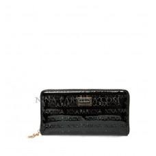Кошелёк NF 9285#-030 Black