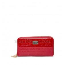 Кошелёк NF 9285# -1-026 Red