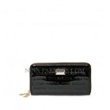 Кошелёк NF 9285# -1-030 Black