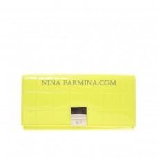 Кошелёк NF 751 lemon