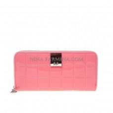 Кошелёк NF 753 pink2