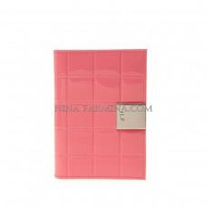Обложка на паспорт NF 754 pink1
