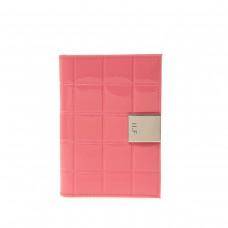Обложка на паспорт NF 754 pink2