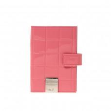 Авто документы NF 755# pink2