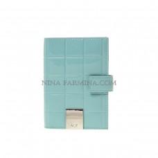 Авто документы NF 755 blue