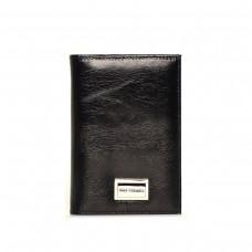 Обложка на паспорт NF 9286J Black