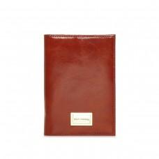 Обложка на паспорт NF 9286J Brown