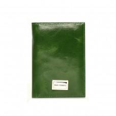Обложка на паспорт NF 9286J Green