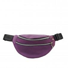 Сумка поясная P2 purple