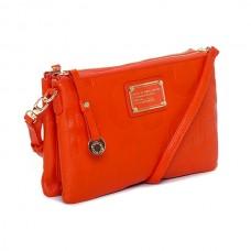 Клатч MJ 523# Orange