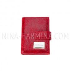 Визитница Nina Farmina 1028_072