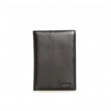 Обложка на паспорт FRR 9286 Black