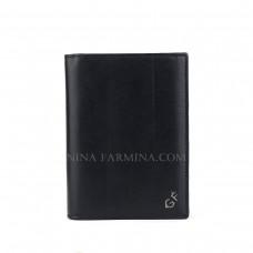 Обложка на паспорт и авто документы GF-72 Black