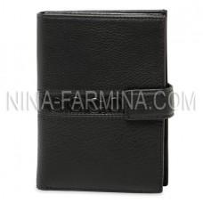 Бумажник с отделением для паспорта и автодокументов SF-756 А
