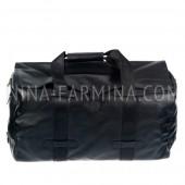 Дорожная сумка из натуральной кожи XA 90302-7 Black