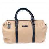Дорожная сумка из натуральной кожи xl8600