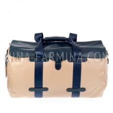 Дорожная сумка из натуральной кожи xl8601