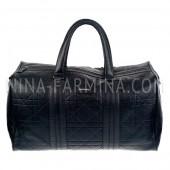 Дорожная сумка из натуральной кожи Alfa Ricco xl8603
