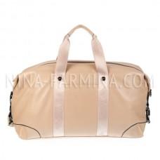 Дорожная сумка из натуральной кожи xl8634