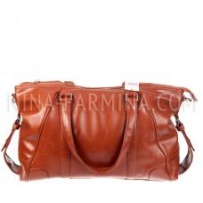 Дорожная сумка, искусственная кожа xl8691