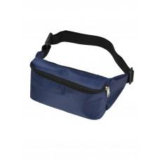 Поясная сумка NF711 синяя
