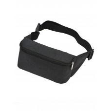Поясная сумка NF711 черная