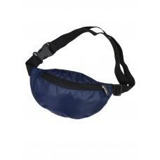 Поясная сумка NF713 синяя