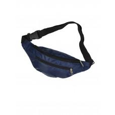 Поясная сумка NF714 синяя