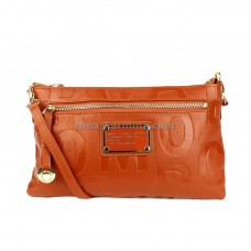 Клатч MARC JACOBS MJ-11551 Brown