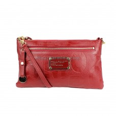 Клатч MARC JACOBS MJ-11551 Red